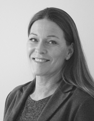 Direktør Birgitte Schmidt Nørgaard