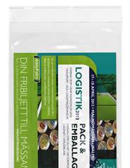 Tapegrip® PP påsar med tejp från Joka Packaging